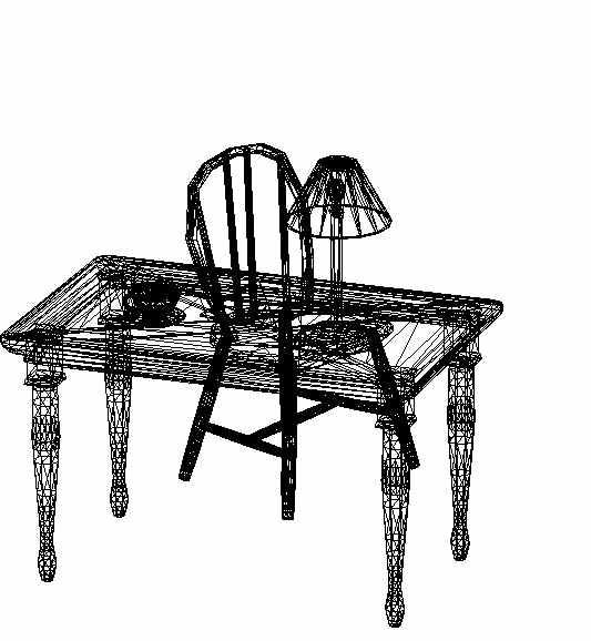 Blocchi autocad formato dwg o dxf scrivania for Blocchi autocad arredi gratis