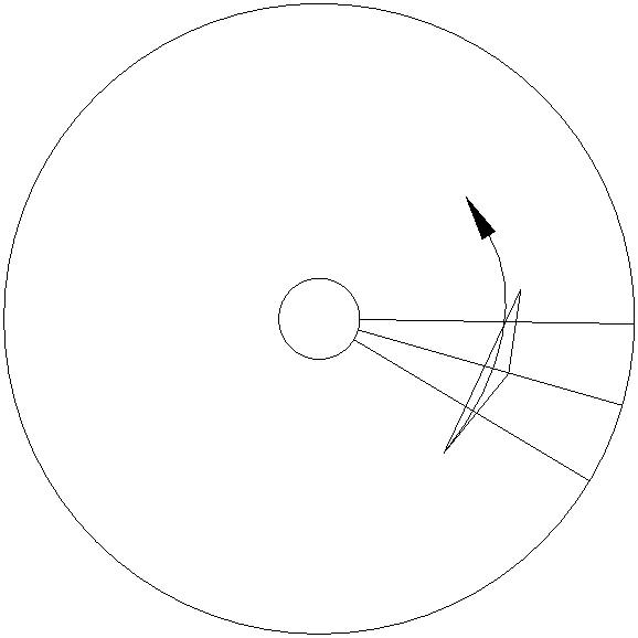 Blocchi cad formato dwg dxf for Scala a chiocciola 3d
