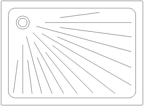 Blocchi autocad formato dwg piatto doccia pianta for Blocchi autocad dwg